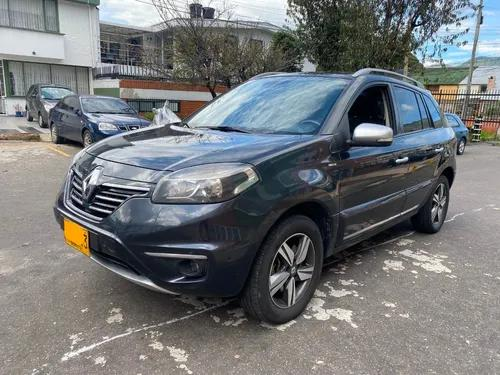 Renault koleos privilege 4x4