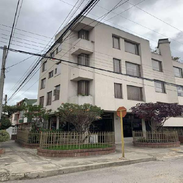 Se arrienda apartamento duplex en el barrio santa ines