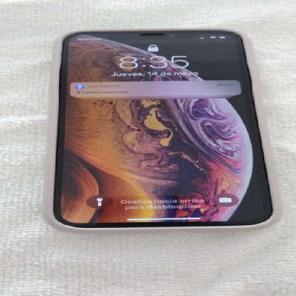 Vendo iphone xs o cambio por samsung s20