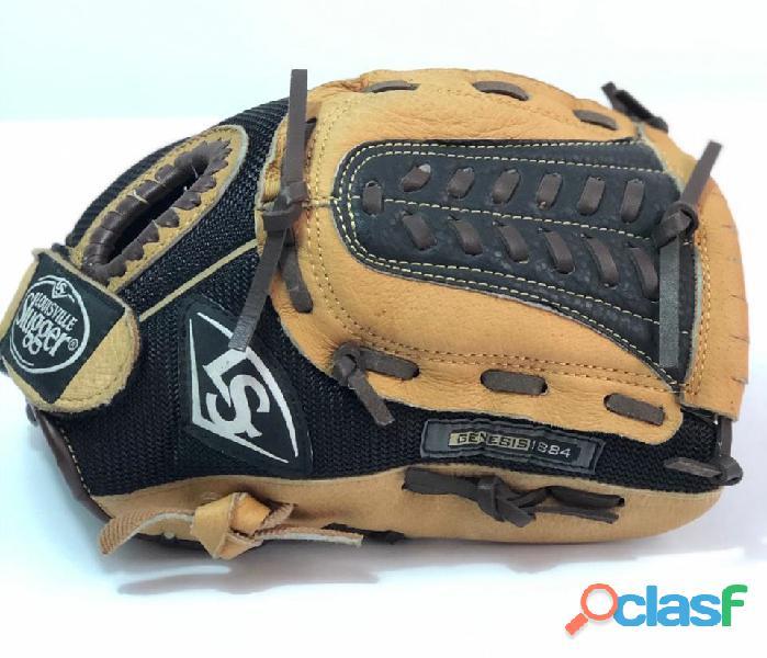 Guante baseball niño económico manilla béisbol 11.5 ls
