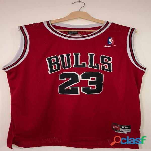 Nba Chicago Bulls Jordan Jersey Camisilla Camiseta Baratas 1