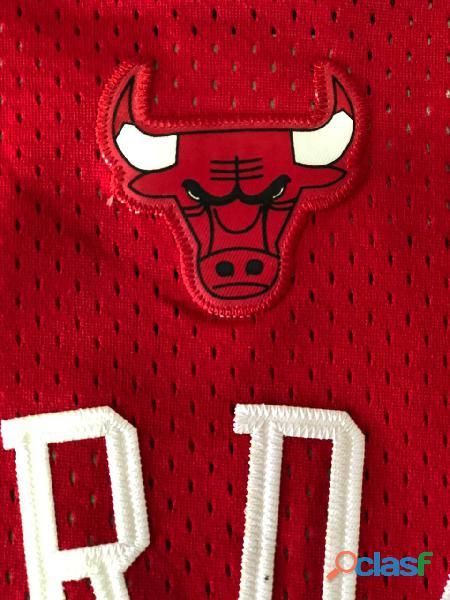 Nba Chicago Bulls Jordan Jersey Camisilla Camiseta Baratas 2