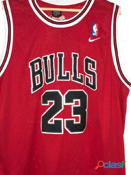 Nba Chicago Bulls Jordan Jersey Camisilla Camiseta Baratas 3