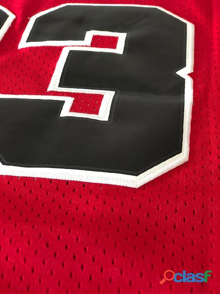 Nba Chicago Bulls Jordan Jersey Camisilla Camiseta Baratas 6
