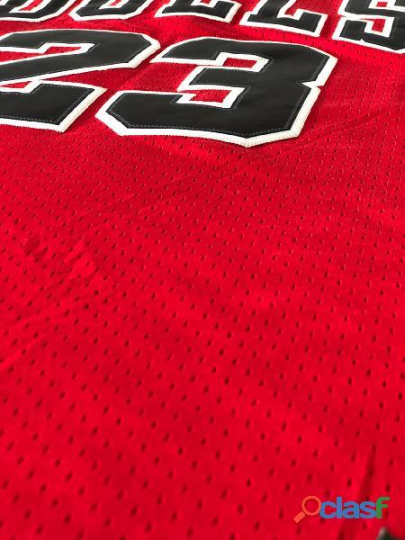 Nba Chicago Bulls Jordan Jersey Camisilla Camiseta Baratas 8