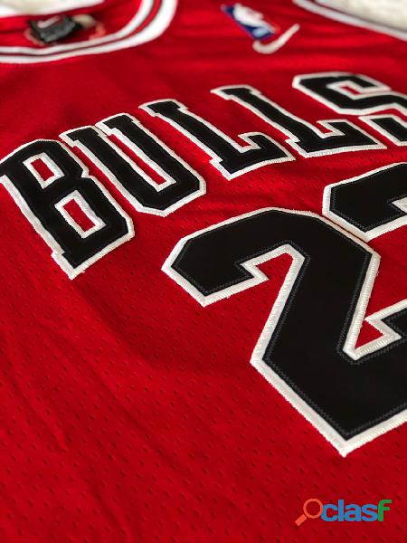 Nba Chicago Bulls Jordan Jersey Camisilla Camiseta Baratas 9