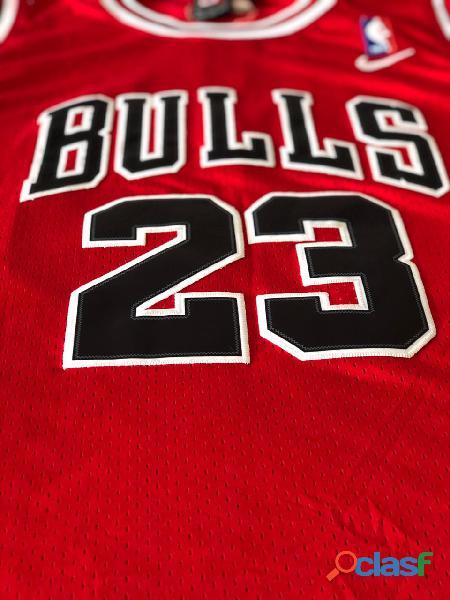 Nba Chicago Bulls Jordan Jersey Camisilla Camiseta Baratas 11