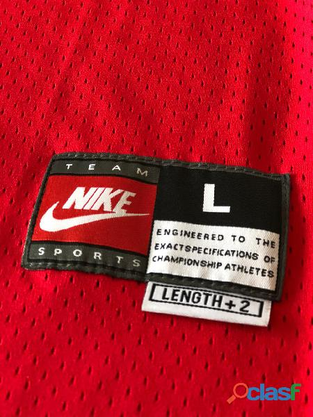 Nba Chicago Bulls Jordan Jersey Camisilla Camiseta Baratas 12