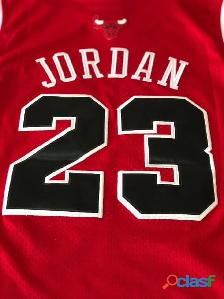 Nba Chicago Bulls Jordan Jersey Camisilla Camiseta Baratas 13