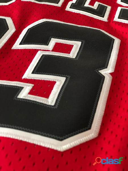 Nba Chicago Bulls Jordan Jersey Camisilla Camiseta Baratas 14