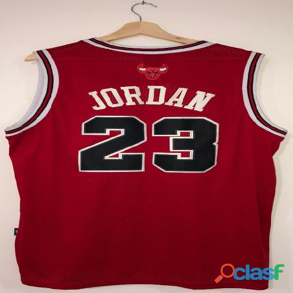 Nba Chicago Bulls Jordan Jersey Camisilla Camiseta Baratas 15