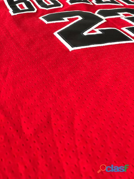 Nba Chicago Bulls Jordan Jersey Camisilla Camiseta Baratas 16