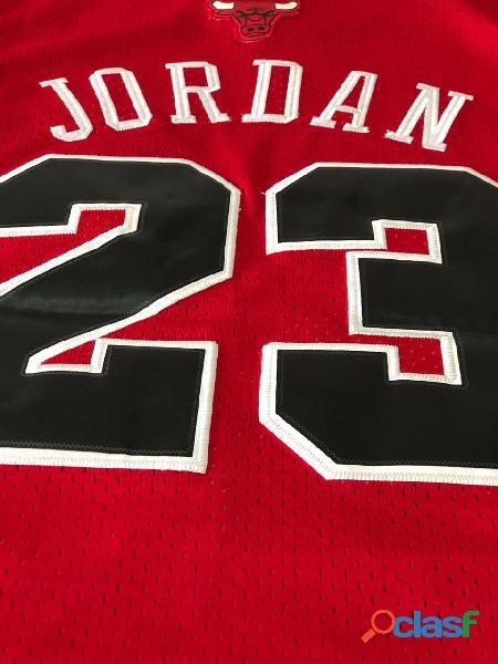 Nba Chicago Bulls Jordan Jersey Camisilla Camiseta Baratas 17