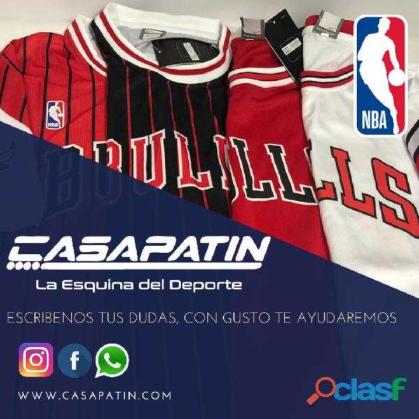 Nba Chicago Bulls Jordan Jersey Camisilla Camiseta Baratas 19