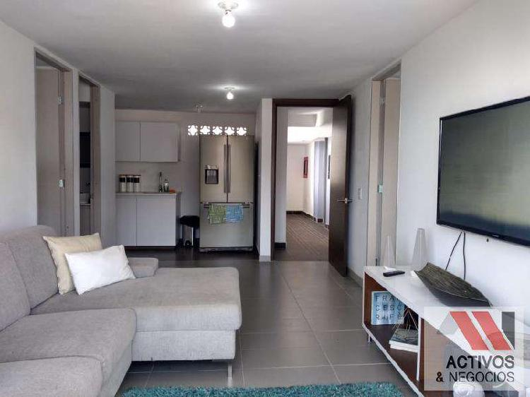 Apartamento en arriendo ubicado en medellin