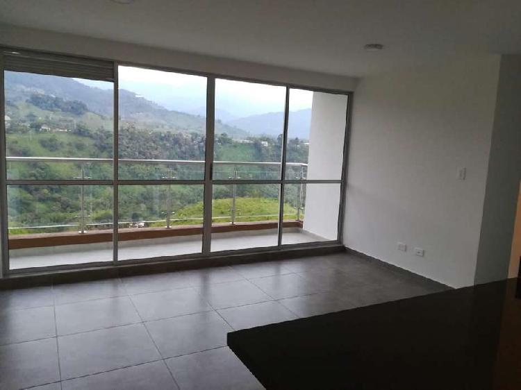 Arrienda apartamento norte armenia, conjunto horizonte verde