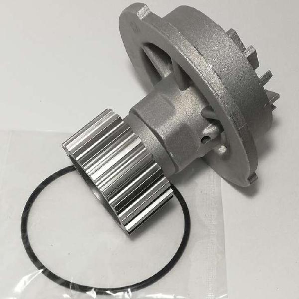 Bomba de agua para aveo motor 1.4 - 1.6 ls -lt - emotion gt