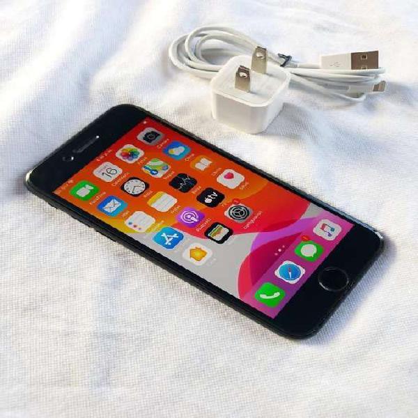 Iphone 7 negro 32gb libre