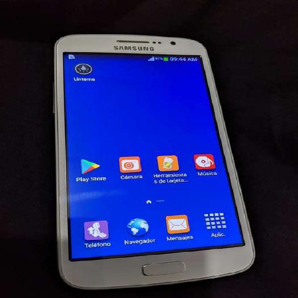 Samsung grand 2 8gb de claro