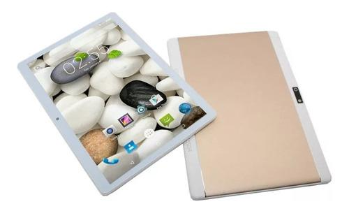 Tablet glavey 10.1 pulgadas, doble simcard 4g lte 4200mah