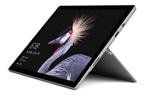 Tablet microsoft surface pro 5a m3 ram 4g 128g