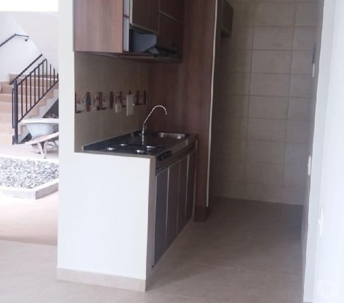 Exelente apartamento 3 habitaciones se arrienda