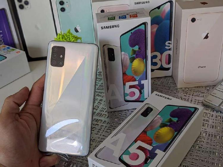 Samsung galaxy a51 de 128gb