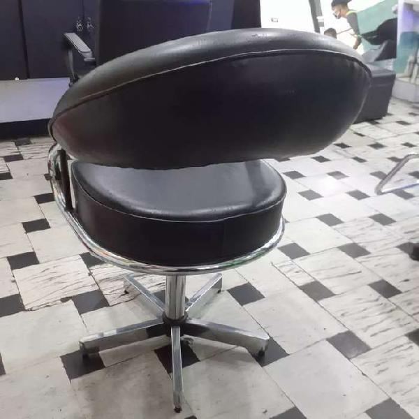 Silla de peluquería