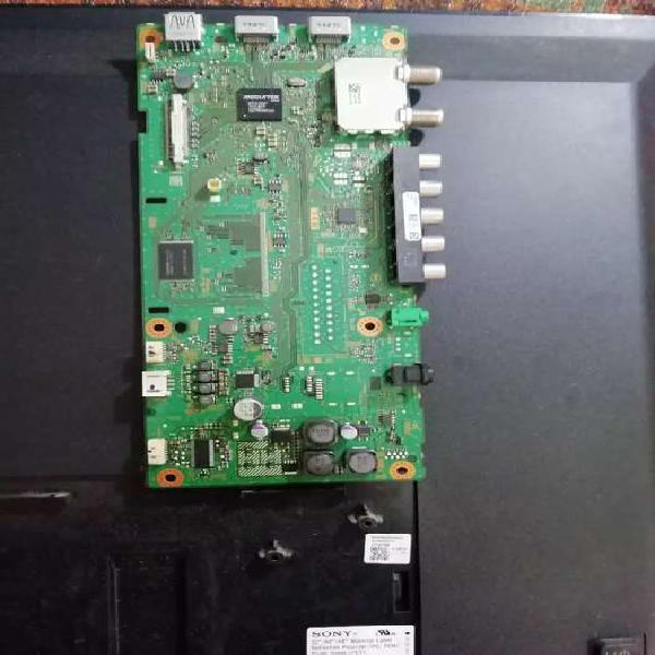 Venta de tarjeta main board tv sony kdl-40r477b