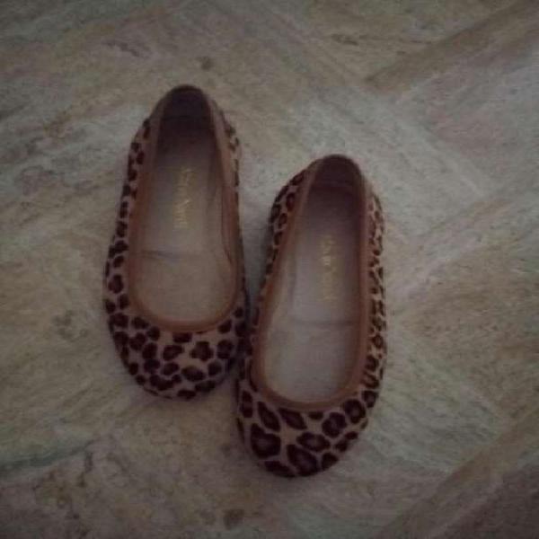 Zapatos mario nardi animal print talla 36 casi nuevos!!