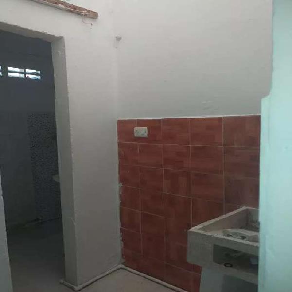 Apartamento segundo piso