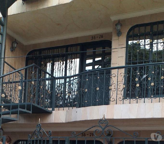 Casa 2 piso barrio Santa Fe