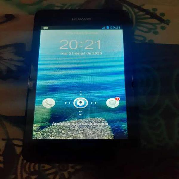 Huawei g510 perfecto estado