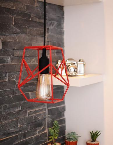 Lámpara moderna / minimalista / vintage
