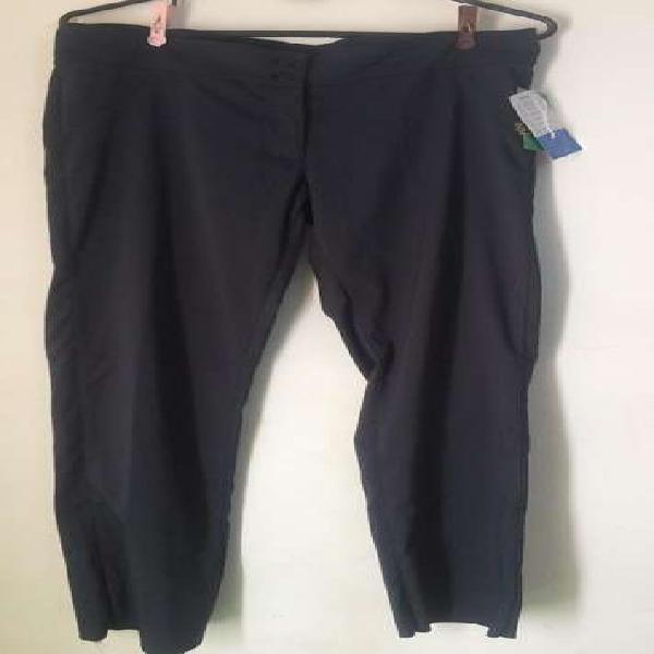 Pantalon mujer uniforme dotacion talla 10 succo tropical