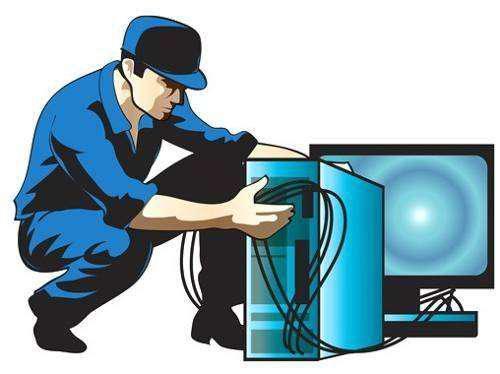 Soporte técnico de computadores, portátiles técnicos en