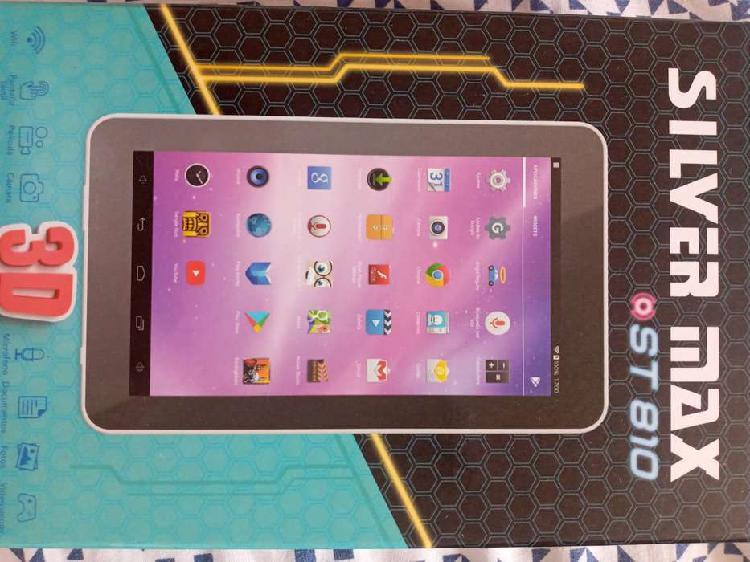 Vendo tablet nueva sin usar