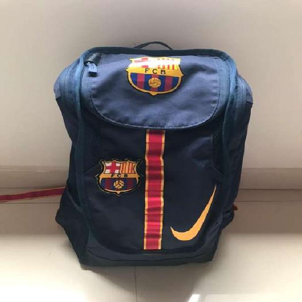 Bolso morral nike barcelona
