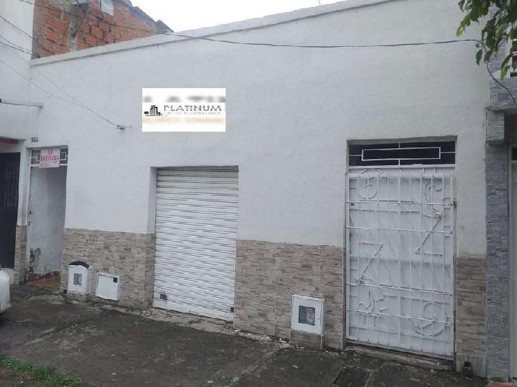 Casa lote en venta en aranjuez _ cali (c _ wasi2704780