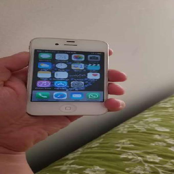 Iphone 4s perfecto estado