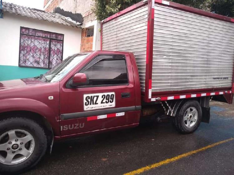 Jmc 2011 diesel