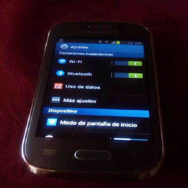 Samsung galaxy young gt s6310l