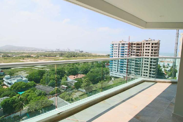 Venta apartamento 3 alcobas en Cielo Mar Cartagena _