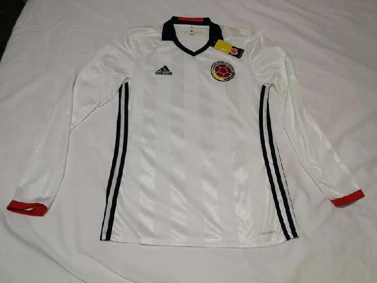 Camiseta selección colombia adidas nueva