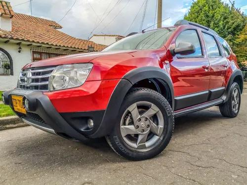Duster dynamique 2.0l 4x2 at 2ab abs fe