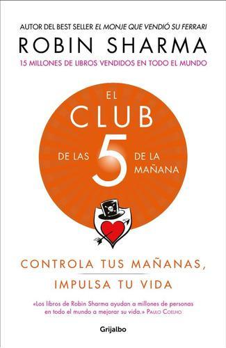 El club de las 5 de la mañana (libro nuevo y original)