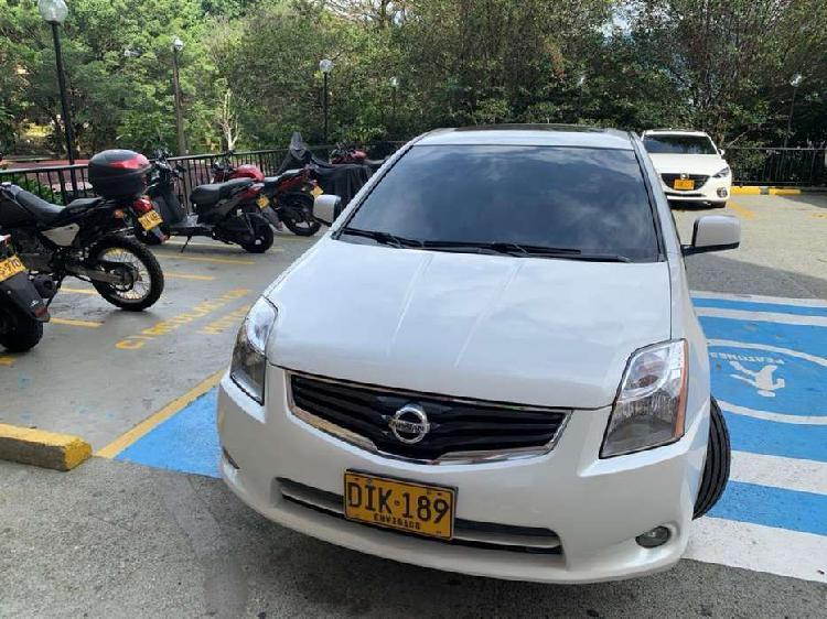 Nissan sentra b16