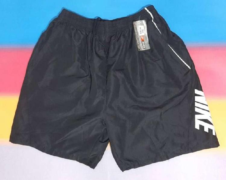 Pantaloneta impermeable talla xxl