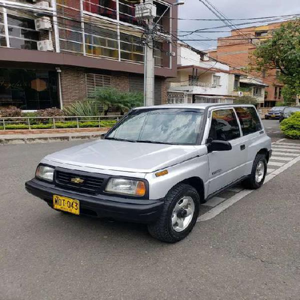 Vitara Chevrolet Puertas Aire  U3010 Anuncios Agosto  U3011