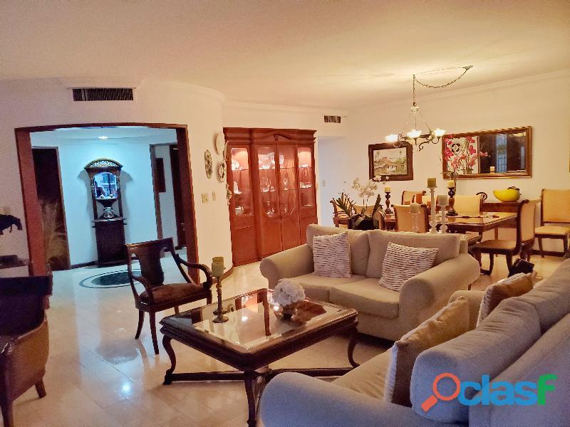 Apartamento en Venta en Aguacatal 315m2